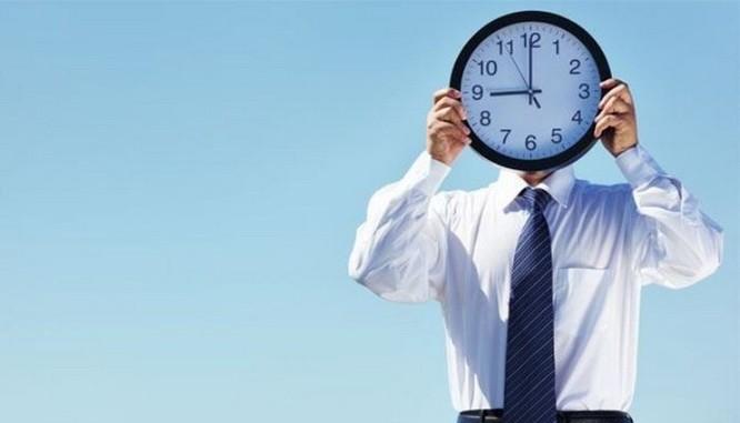 Có thể đo thời gian không cần đồng hồ ảnh 1