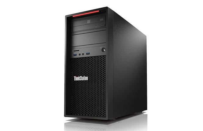 Lenovo ra mắt 2 máy trạm ThinkStation P410 và ThinkStation P510 ở Việt Nam ảnh 1