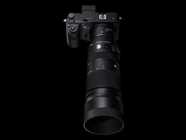 Sigma ra mắt 3 ống kính thuộc dòng Art và 1 ống kính zoom tele ảnh 10