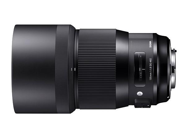 Sigma ra mắt 3 ống kính thuộc dòng Art và 1 ống kính zoom tele ảnh 9