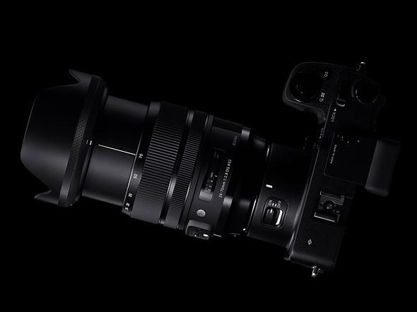 Sigma ra mắt 3 ống kính thuộc dòng Art và 1 ống kính zoom tele ảnh 6
