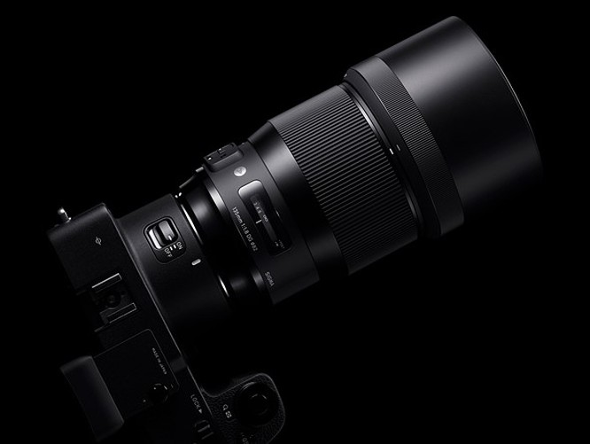 Sigma ra mắt 3 ống kính thuộc dòng Art và 1 ống kính zoom tele ảnh 8