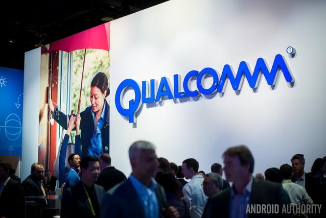 Qualcomm và Intel đồng loạt công bố chip LTE có tốc độ download hơn 1Gbps ảnh 1