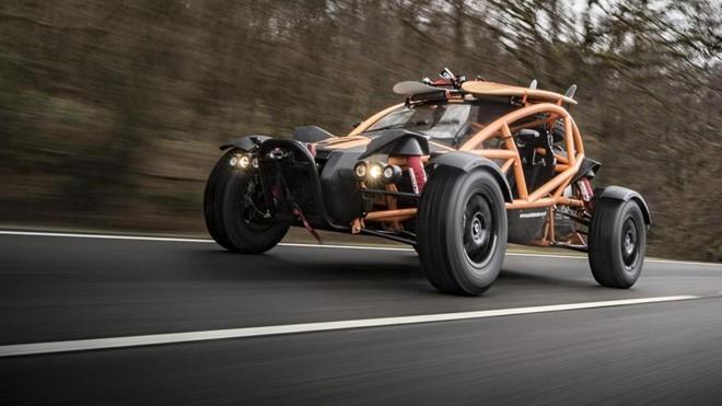 10 siêu xe mui trần tốt nhất thế giới ảnh 8