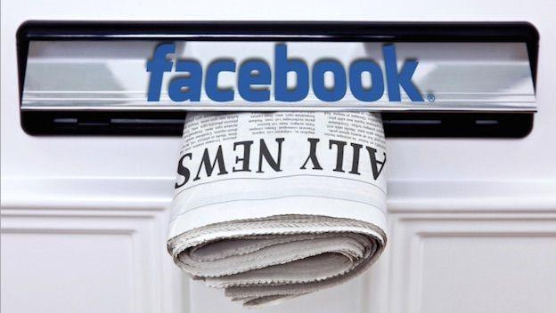 Facebook, Google đang mắc nợ báo chí ảnh 2