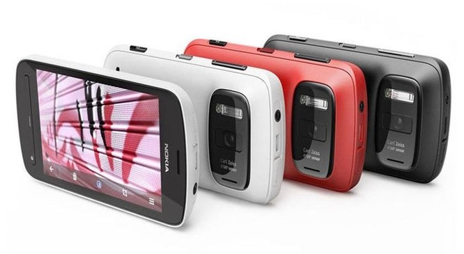5 di động Nokia huyền thoại có thể hồi sinh dưới thời HMD ảnh 4