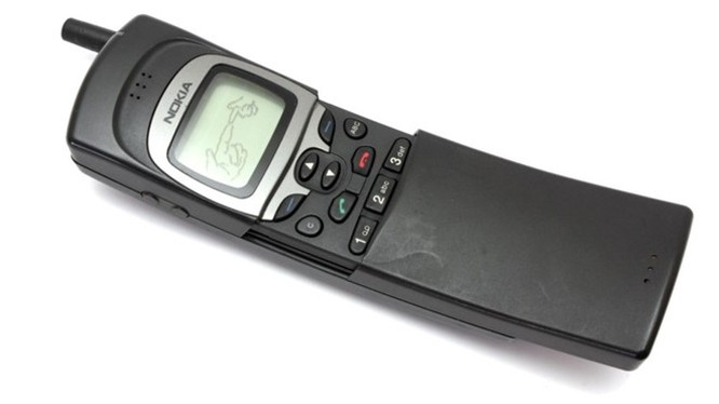 5 di động Nokia huyền thoại có thể hồi sinh dưới thời HMD ảnh 3