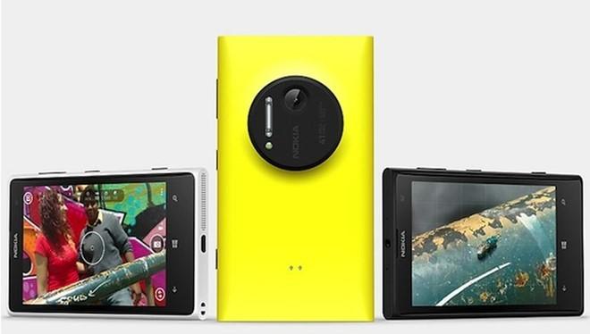 5 di động Nokia huyền thoại có thể hồi sinh dưới thời HMD ảnh 5