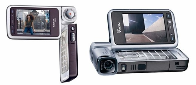 5 di động Nokia huyền thoại có thể hồi sinh dưới thời HMD ảnh 1