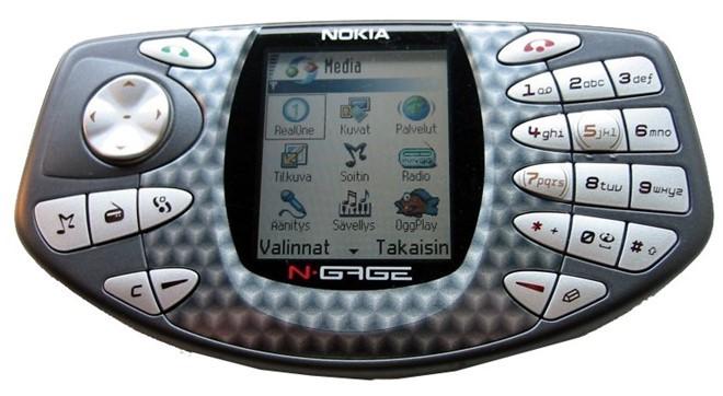 5 di động Nokia huyền thoại có thể hồi sinh dưới thời HMD ảnh 2
