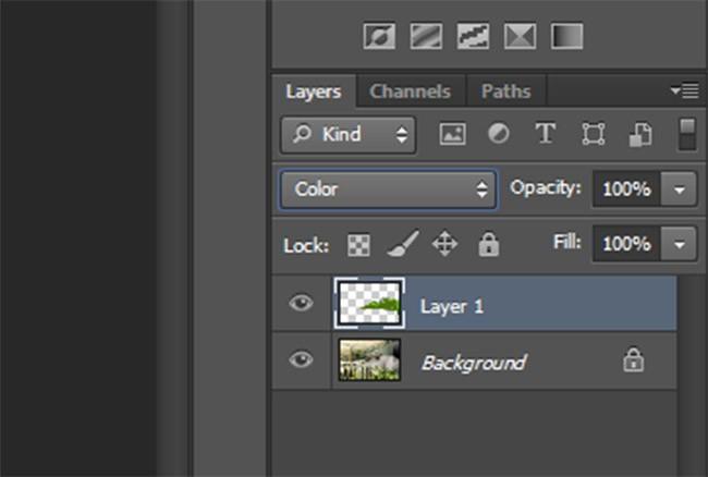Thủ thuật đổi màu ảnh với Photoshop ảnh 3