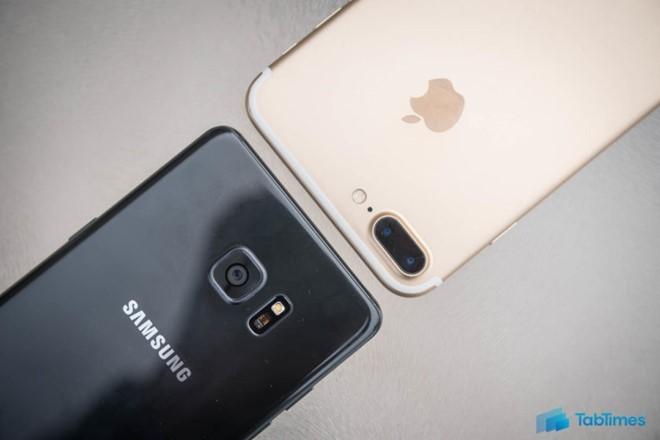 Máy ảnh kép trên smartphone có tốt như quảng cáo? ảnh 2