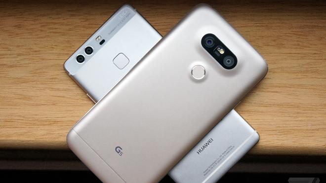 Máy ảnh kép trên smartphone có tốt như quảng cáo? ảnh 3