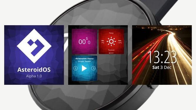 Những hệ điều hành có khả năng soán ngôi Windows, iOS ảnh 1