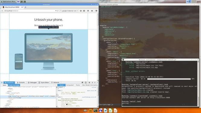 Những hệ điều hành có khả năng soán ngôi Windows, iOS ảnh 3