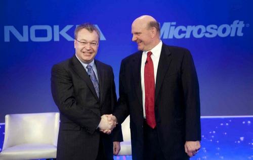 Nokia - Con đường trở lại đỉnh vinh quang ảnh 1