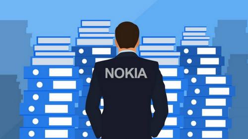 Nokia - Con đường trở lại đỉnh vinh quang ảnh 2
