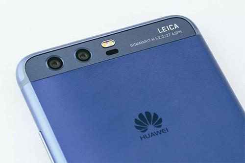 Huawei giới thiệu P10: Đem iPhone 7 Plus vào trong P9 ảnh 2