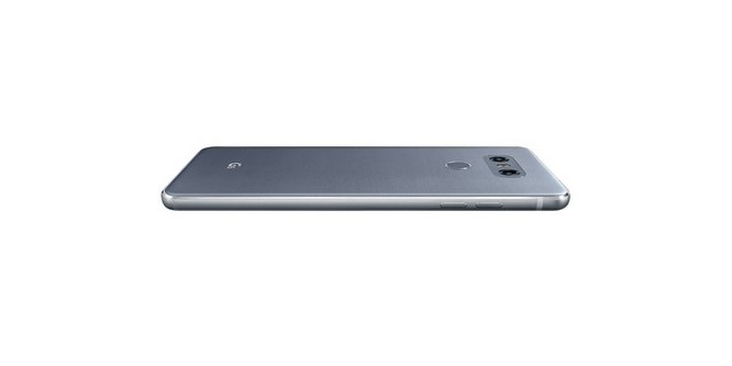 LG G6 chính thức: Tất cả những gì bạn cần biết ảnh 18