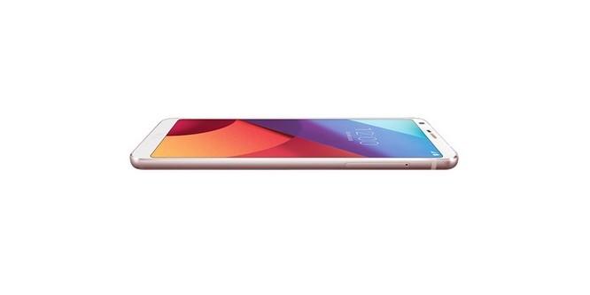 LG G6 chính thức: Tất cả những gì bạn cần biết ảnh 16
