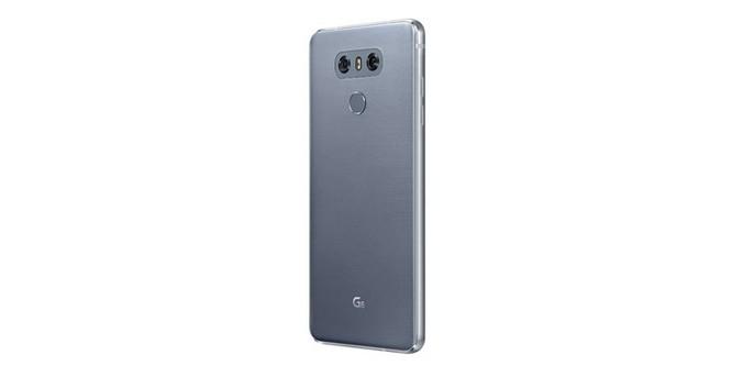 LG G6 chính thức: Tất cả những gì bạn cần biết ảnh 15