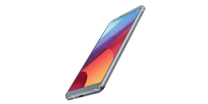 LG G6 chính thức: Tất cả những gì bạn cần biết ảnh 14