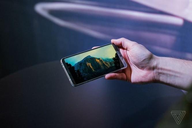 LG G6 chính thức: Tất cả những gì bạn cần biết ảnh 5