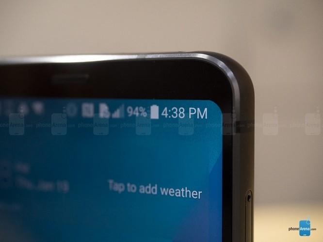 LG G6 chính thức: Tất cả những gì bạn cần biết ảnh 4
