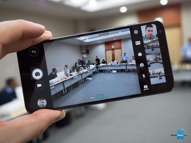 LG G6 chính thức: Tất cả những gì bạn cần biết ảnh 10
