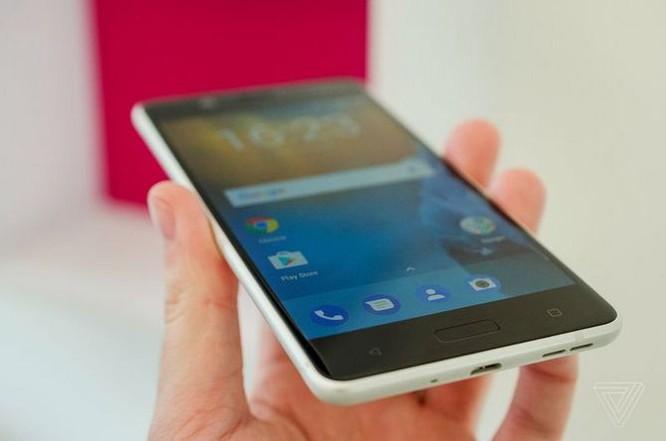 Nokia 5 và Nokia 3 ra mắt: Android giá rẻ chỉ từ 147 USD ảnh 6