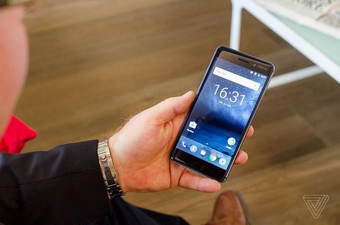 Nokia 5 và Nokia 3 ra mắt: Android giá rẻ chỉ từ 147 USD ảnh 5
