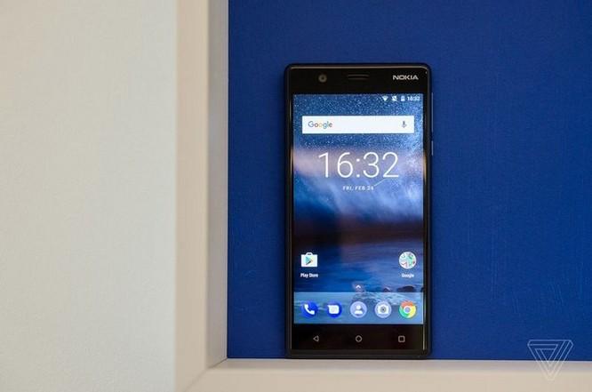 Nokia 5 và Nokia 3 ra mắt: Android giá rẻ chỉ từ 147 USD ảnh 7