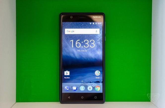 Nokia 5 và Nokia 3 ra mắt: Android giá rẻ chỉ từ 147 USD ảnh 3