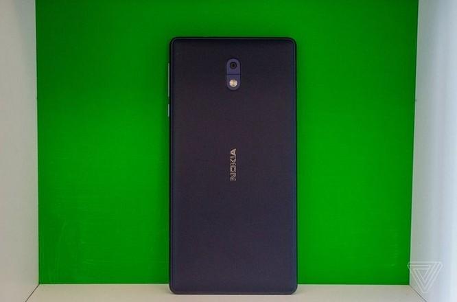 Nokia 5 và Nokia 3 ra mắt: Android giá rẻ chỉ từ 147 USD ảnh 4