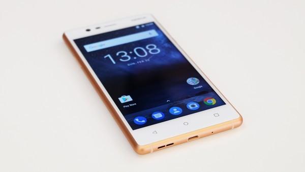 Nokia 5 và Nokia 3 ra mắt: Android giá rẻ chỉ từ 147 USD ảnh 9