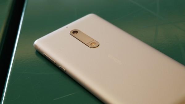 Nokia 5 và Nokia 3 ra mắt: Android giá rẻ chỉ từ 147 USD ảnh 11