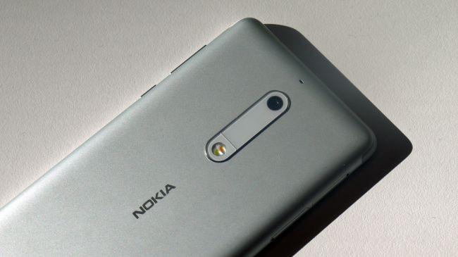 Nokia 5 và Nokia 3 ra mắt: Android giá rẻ chỉ từ 147 USD ảnh 13