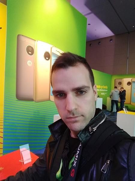 Loạt ảnh đầu tiên chụp từ Moto G5 Plus ảnh 4