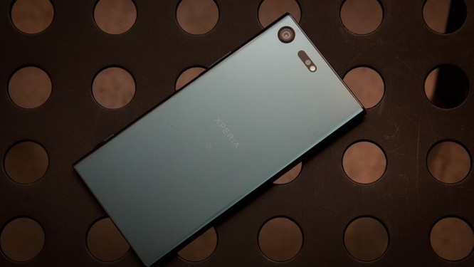 Sony Xperia XZ Premium và XZS ra mắt: smartphone đầu tiên quay slow-motion 960 fps ảnh 4