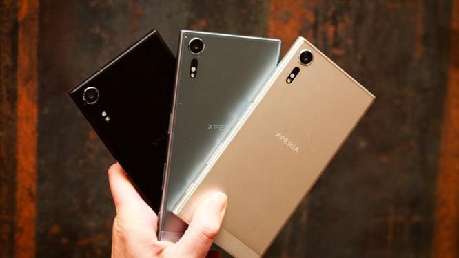 Sony Xperia XZ Premium và XZS ra mắt: smartphone đầu tiên quay slow-motion 960 fps ảnh 5