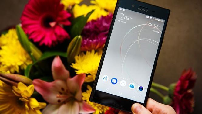 Sony Xperia XZ Premium và XZS ra mắt: smartphone đầu tiên quay slow-motion 960 fps ảnh 7