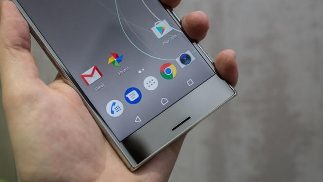 Sony Xperia XZ Premium và XZS ra mắt: smartphone đầu tiên quay slow-motion 960 fps ảnh 8