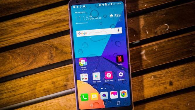 Sony Xperia XZ Premium và XZS ra mắt: smartphone đầu tiên quay slow-motion 960 fps ảnh 10