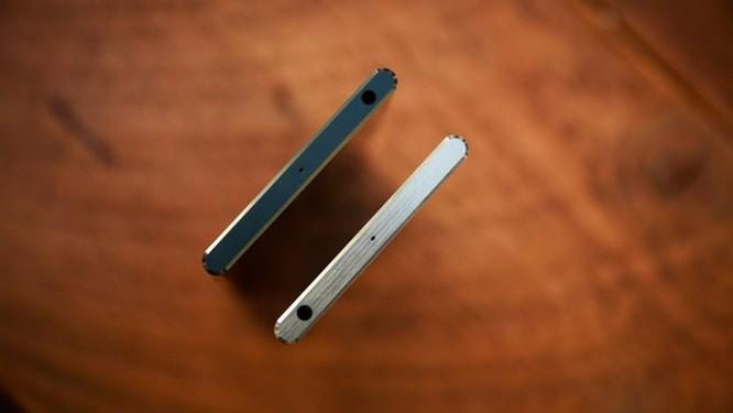 Sony Xperia XZ Premium và XZS ra mắt: smartphone đầu tiên quay slow-motion 960 fps ảnh 12