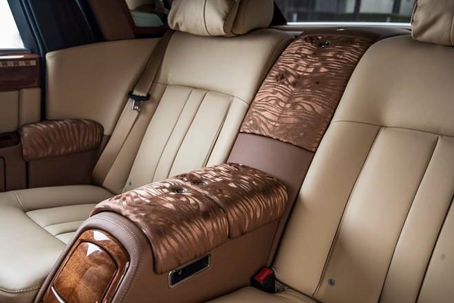 Cá nhân hóa Rolls-Royce tại Việt Nam phức tạp như thế nào? ảnh 2
