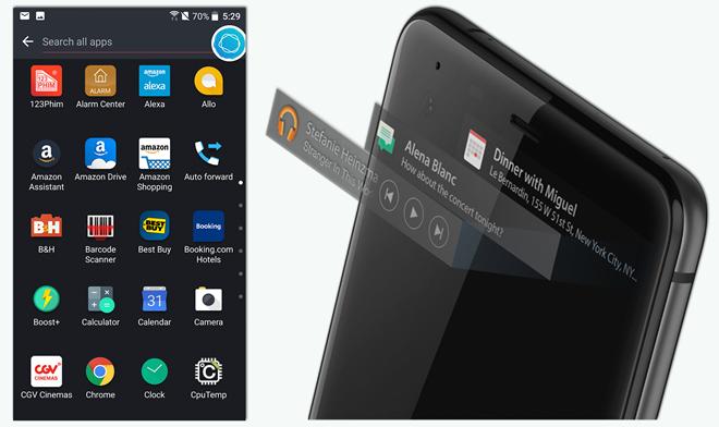 Trí thông minh nhân tạo trên HTC U ảnh 3