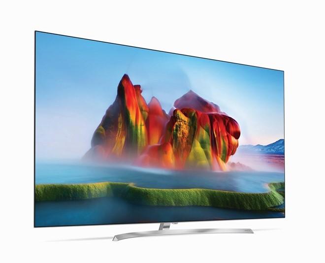 LG ra mắt hai dòng TV cao cấp nhất, bán trong tháng 2 ảnh 1
