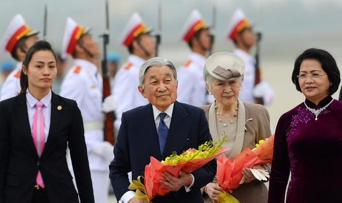 Chủ tịch Nước: Nhật Bản là đối tác quan trọng hàng đầu của Việt Nam ảnh 1