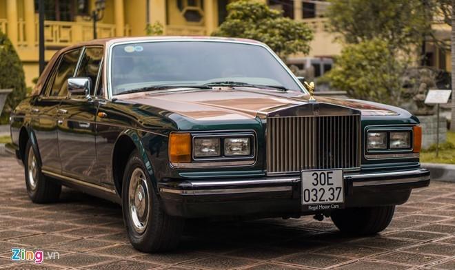 Cá nhân hóa Rolls-Royce tại Việt Nam phức tạp như thế nào? ảnh 1