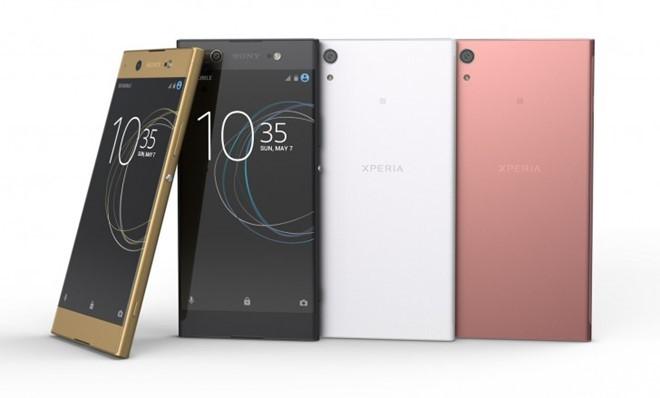 Sony ra mắt Xperia XA1 và XA1 Ultra với camera 23 chấm ảnh 1